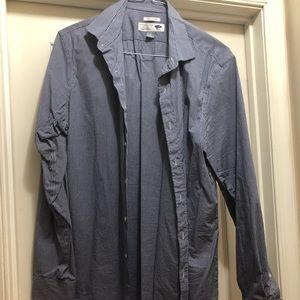 Old Navy Men's Shirt Sz L